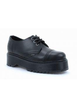 Низькі черевики Steel сині на 3 дірки 101/ALS-CZ3/B