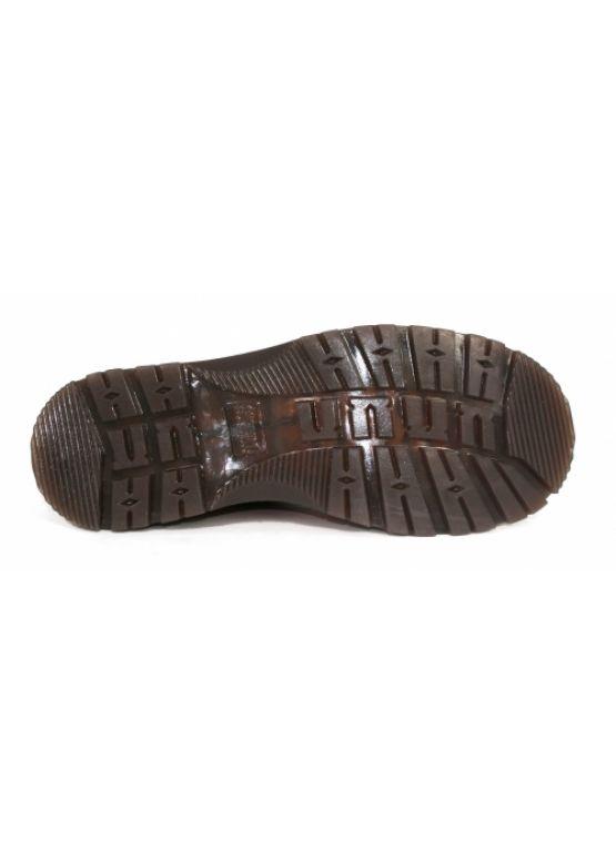 Середні черевики Steel чорні на 8 дірок 113-114/CL/GL/B замовити online